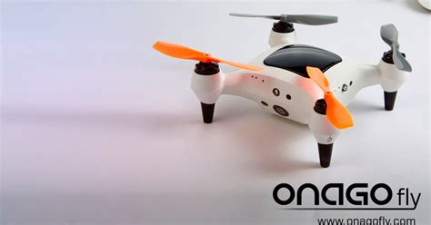 Smart Nano Drone onagofly the smart nano drone indiegogo
