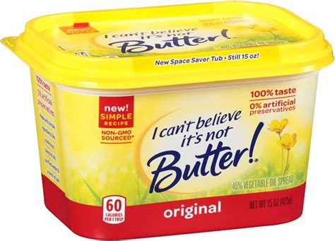 i cant believe its not butter light syns i can t believe it s not butter original spread hy vee
