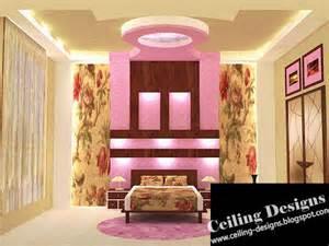 ceiling designs bedrooms