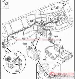 volvo fl6 wiring diagram fl6 volvo free wiring diagrams