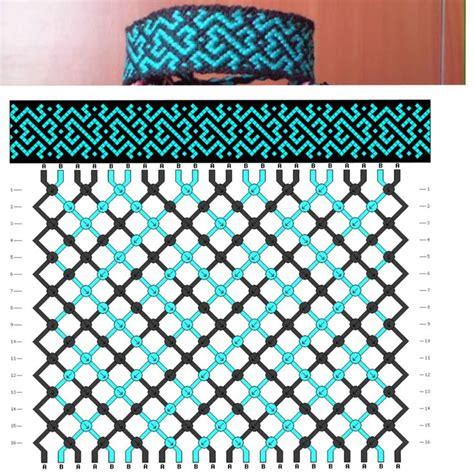 best 25 friendship bracelet patterns ideas on pinterest