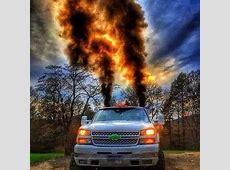 diesel chevrolet silverado burning coal | Chevrolet Lifted ... Lifted Duramax Diesel Blowing Smoke