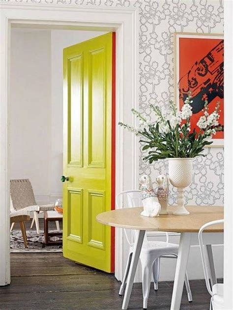 Door Painting Ideas Interior 30 Creative Interior Door Decoration Ideas Personalizing Home Interiors