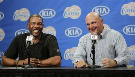 clippers turn lakers locker room into owners lounge