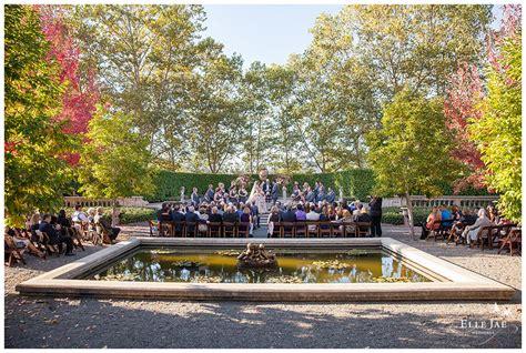 Beaulieu Garden by And Morgan S Beaulieu Garden Fall Wedding By Jae