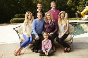 Knows best is not just another reality show about a crazy rich family
