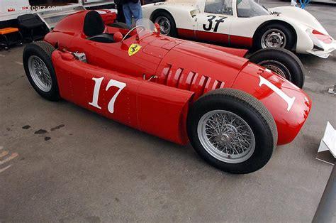 1954 lancia d50 conceptcarz