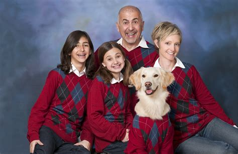 images of christmas family portraits what your family christmas picture style says about you