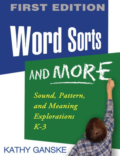 pattern bargaining meaning word sorts and more sound pattern and meaning