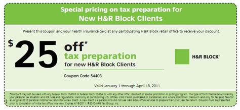 Tax Return Office Near Me by Coupon Code For H And R Block Buca Di Beppo Coupon