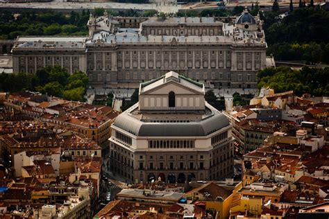 imagenes teatro real madrid teatro real madrid forum op 233 ra