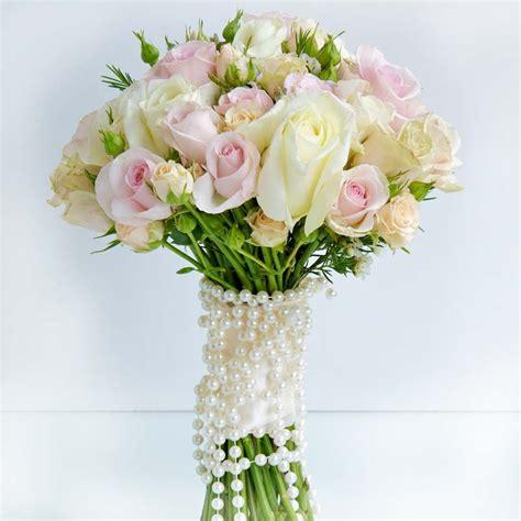bridal flower bouquets a gallery of beautiful arrangements - Wedding Flower Bouquets Images