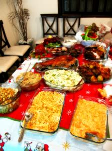 savoring the traditional christmas dinner in brazil the