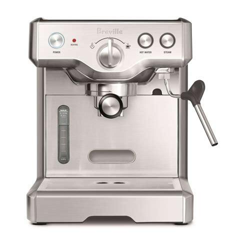 Breville 800ESXL Die Cast Duo Temp Espresso Machine at Chefs Corner Store