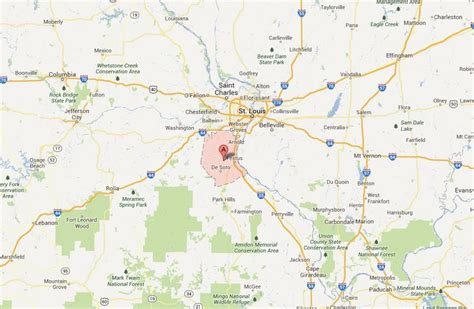 map of jefferson county mo jefferson county mo commercial flat roofing contractor