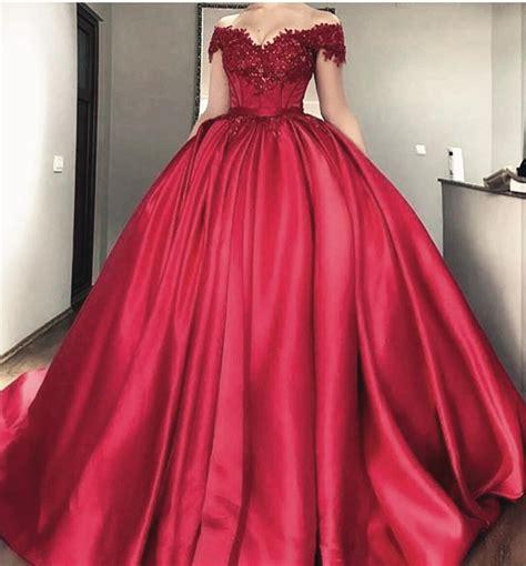 Brautkleid Rot Spitze by Designer Rote Brautkleider Mit Spitze Prinzessin