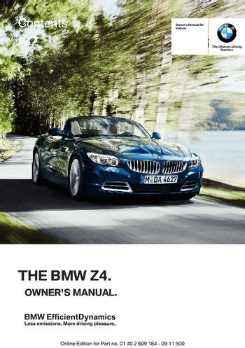 service manual 2012 bmw z4 chassis manual bimmertoday gallery