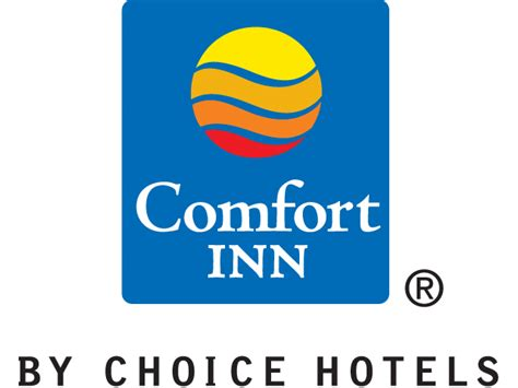Comfort Suites by Comfort Inn Logo Images