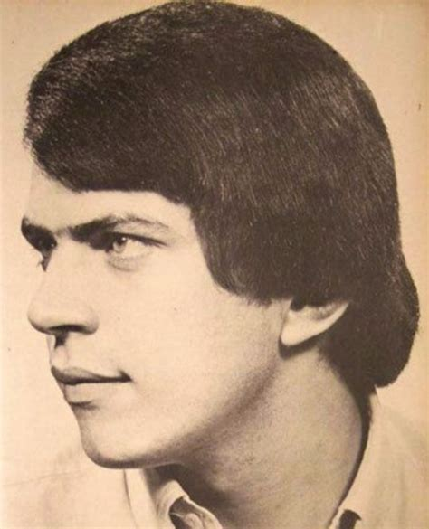 hairstyles for men in their 70s i was a male hair model in the 1970s photos flashbak