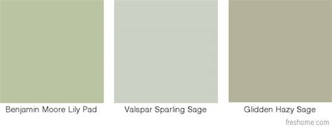 Livingroom Color decorating with sage green is a thing for 2018 according