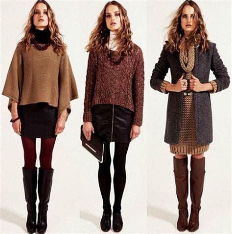 imagenes de ropa otoño stradivarius nuevos looks y ropa del oto 241 o demujer moda