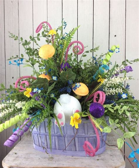 easter centerpieces to make best 25 easter centerpiece ideas on easter decor easter table decorations and