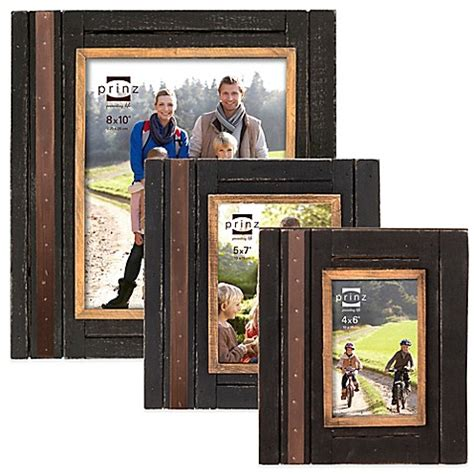 bed bath and beyond woodlands prinz woodlands picture frame in black bed bath beyond