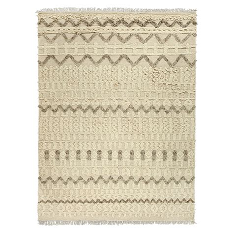 arhaus rugs nia 8 x 10 knotted wool rug arhaus furniture