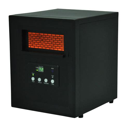 lifesmart heaters pro series 1000 watt 4 element