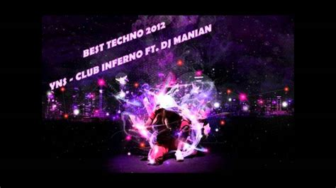 best techno songs best techno song 2012