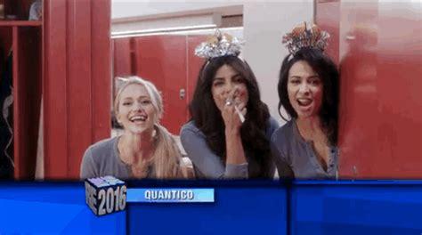 happy new year gif 2016 happy new year quantico gif by new year s rockin