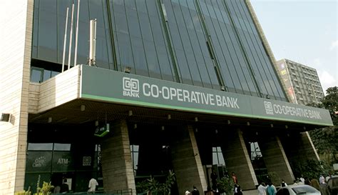 cooperative bank co op bank accelerates the progression of kenya s banking