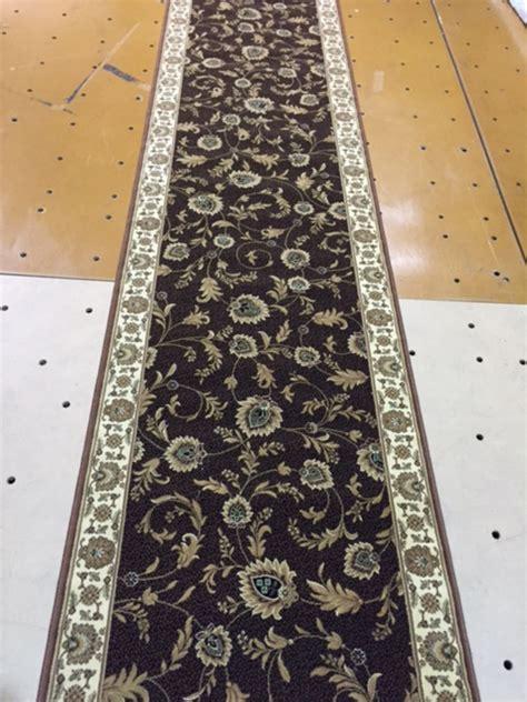 custom rug runner custom rug runners meze