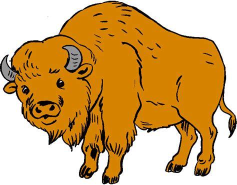 Bison Clipart bison clip free clipart best