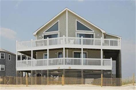 Ocean Front Outer Banks Rodanthe Vrbo Rodanthe House Rentals