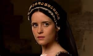 Mistress Vanity Claire Foy Wolf Hall S Perfectly Complex Anne Boleyn
