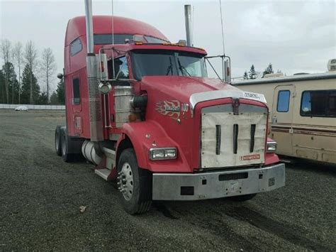 kenworth seattle auto auction ended on vin 1xkdd49x73r968131 2003 kenworth