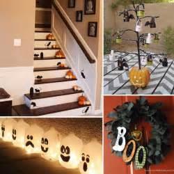 Ideas For Halloween Decorating 36 Top Spooky Diy Decorations For Halloween