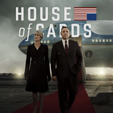 House Of Cards Season by House Of Cards Cover Whiz