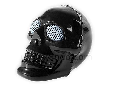 mp skull mp3 usb skull mp3 player