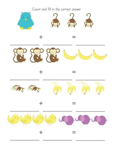 Printouts For Kindergarten Worksheets by Kindergarten Subtraction Worksheets Free Printables 1