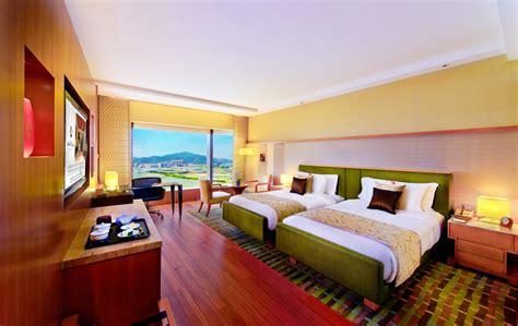 deluxe room hotel okura macau stay deluxe room hotel okura macau macau luxury hotel
