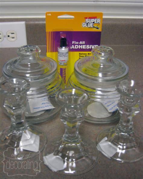 dollar store diy home decor diy apothecary jars