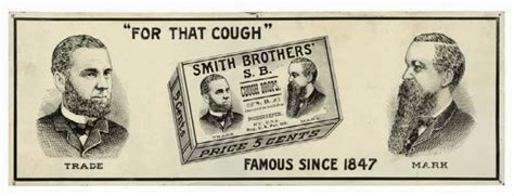 Smith Brothers by Walt Whiteman S World It S Not The Cough That Carries You