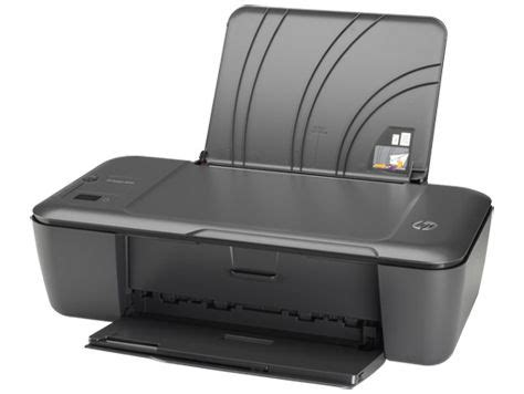 hp deskjet 2000 printer j210a black 16ppm colour