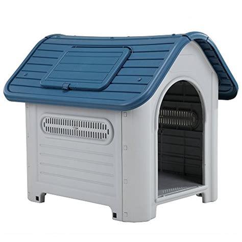 large plastic dog house plastic dog houses for large dogs uk webnuggetz com