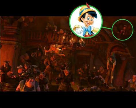 Disney Film Secrets   disney movie secrets animations pinterest