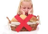 come si manifesta un intolleranza alimentare intolleranza alimentare nel bambino come riconoscerla e