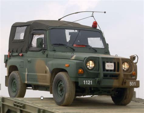 kia military jeep km131 jeep wikipedia