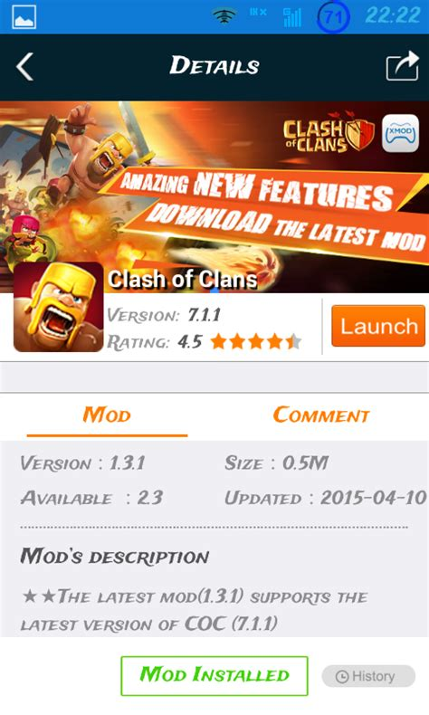 game android mod juli 2015 cara mod game android tertreams